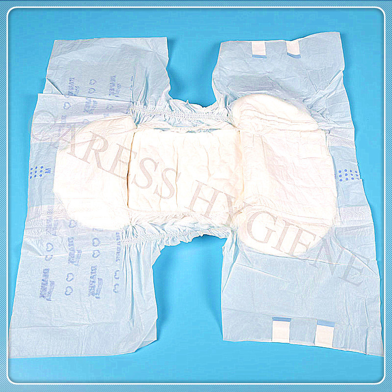 Super Absorbent Soft and Dry Adult Diapers