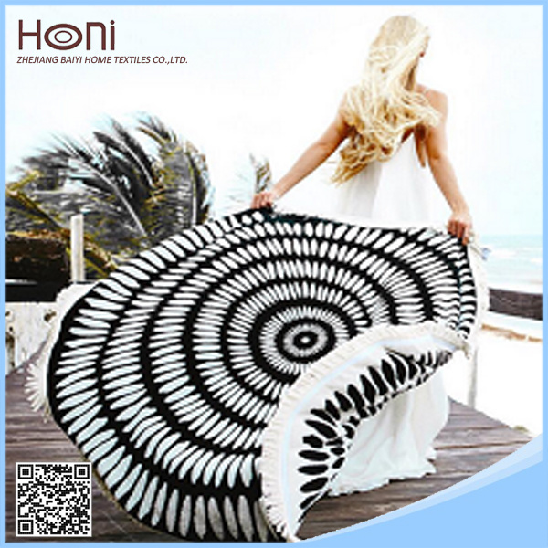 R-018 Durable and Comfortable Sexy Beach Towel