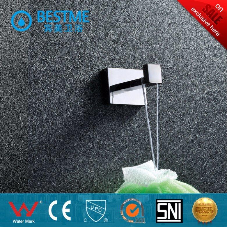 Stainless Steel Bathroom Accessories Single Tower Bar for Bathroom (BG-C7003)