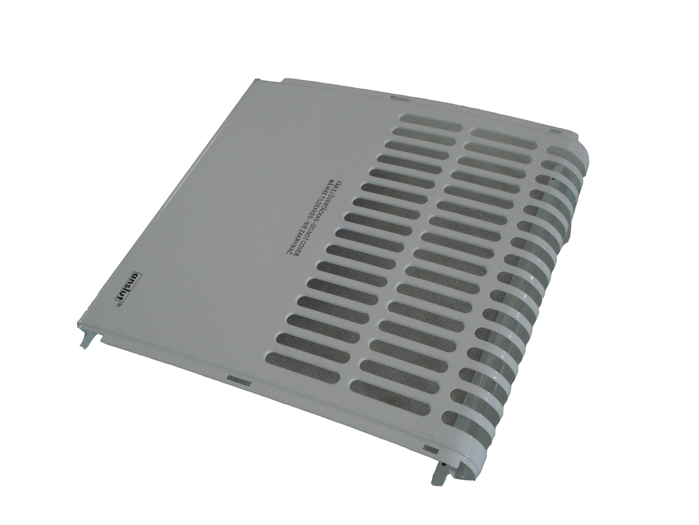 Professional Manufacturer Provide Steel Sheet Metal Fabrication for Telecom Panel