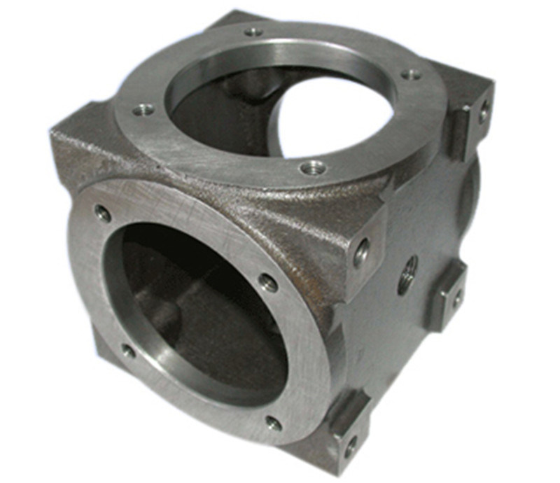 OEM Service Grey Iron Sand Casting