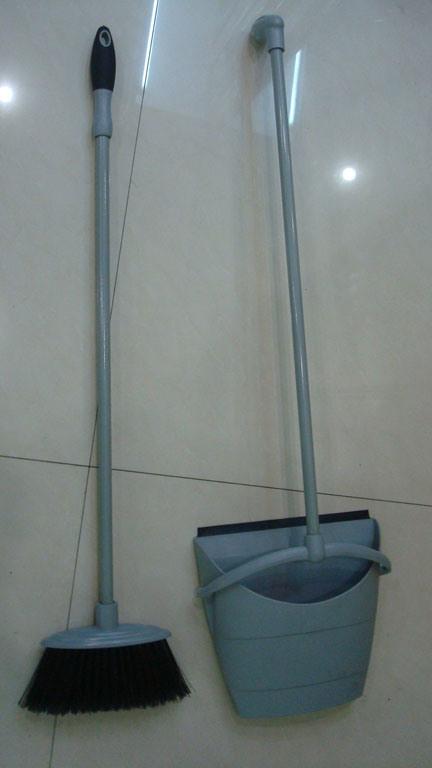 Smart Floor Cleaning Dustpan