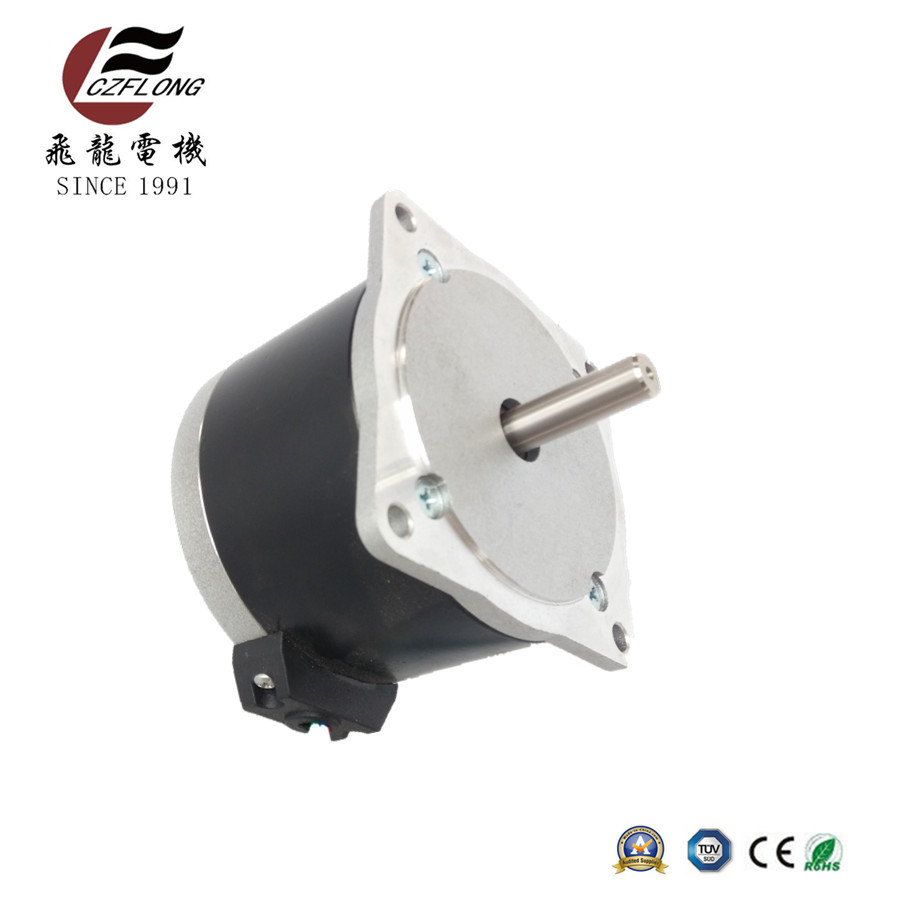 High Torque NEMA34 86*86mm Stepping Motor for CNC Embroidering Machine