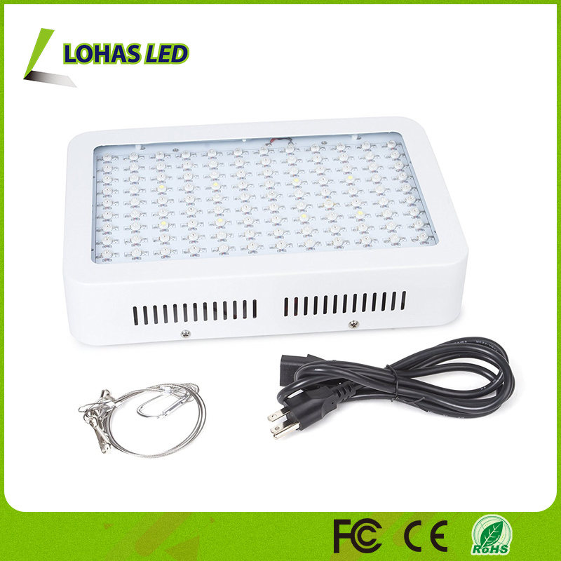High Power LED Plant Light 300W 450W 600W 800W 900W 1000W 1200W Full Spectrum LED Grow Light