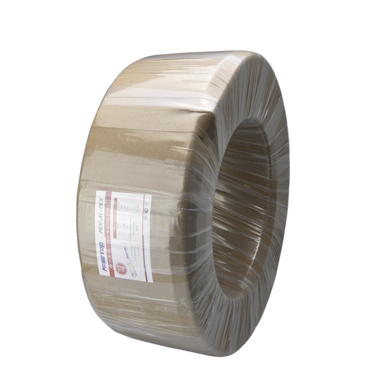Pex-Al-Pex Multilayer Pipe for Hot Water and Heating
