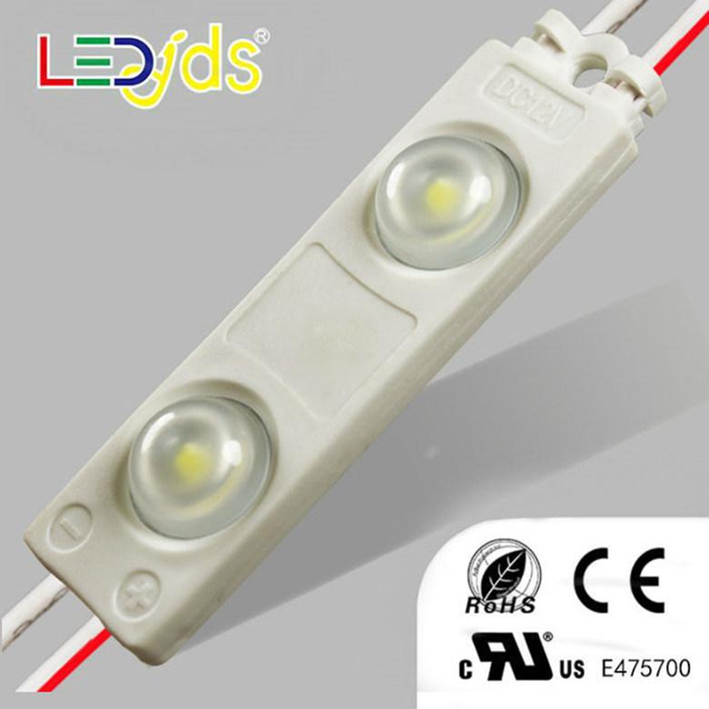 Light Box Lighting LED Module IP67 Protection