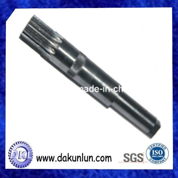 Casting/Forging/Machining Drive Shaft/Gear Shaft