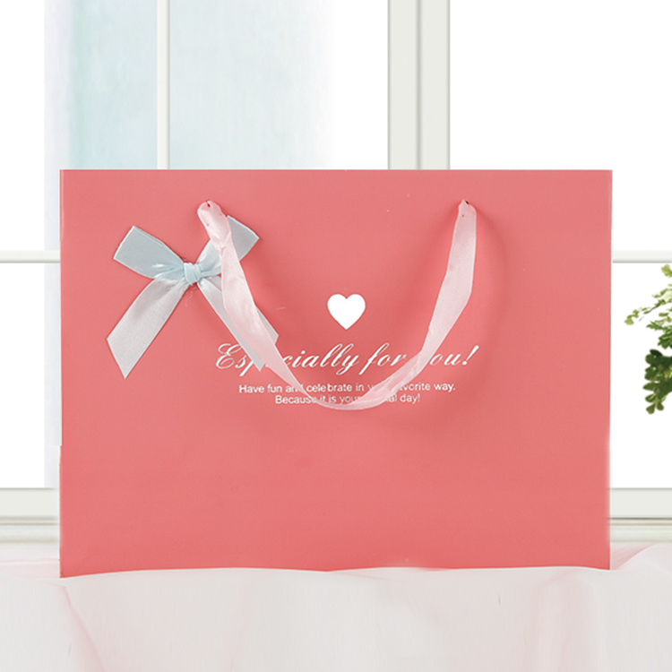 Hot Sale Professional Paper Bag with High Quality