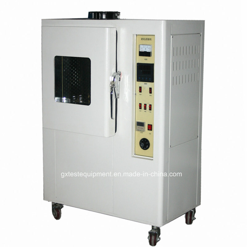 Multi-Protection High Precision Aging Testing Chamber