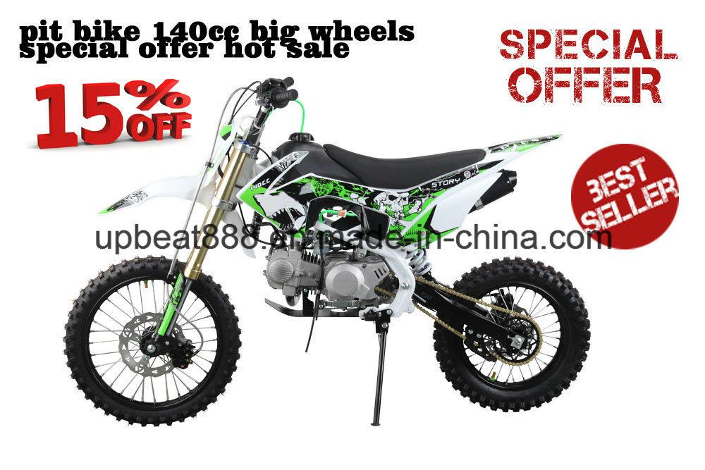 Upbeat Motorcycle 125cc Dirt Bike 140cc Dirt Bike 125cc Pit Bike 140cc Pit Bike Special Offer Best Price Dirt Bike