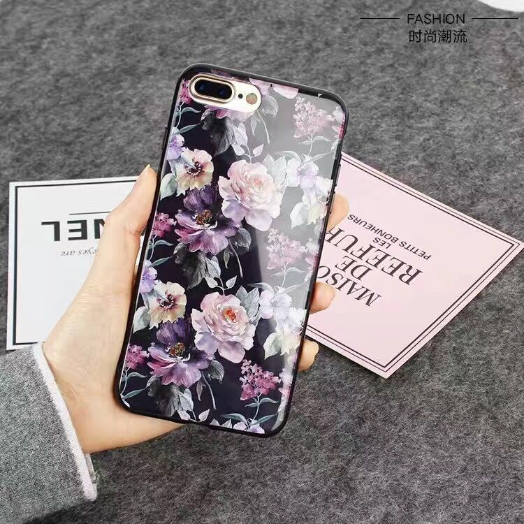Hot Sale Various Patterns Mobile Phone Case for iPhone6/iPhone7