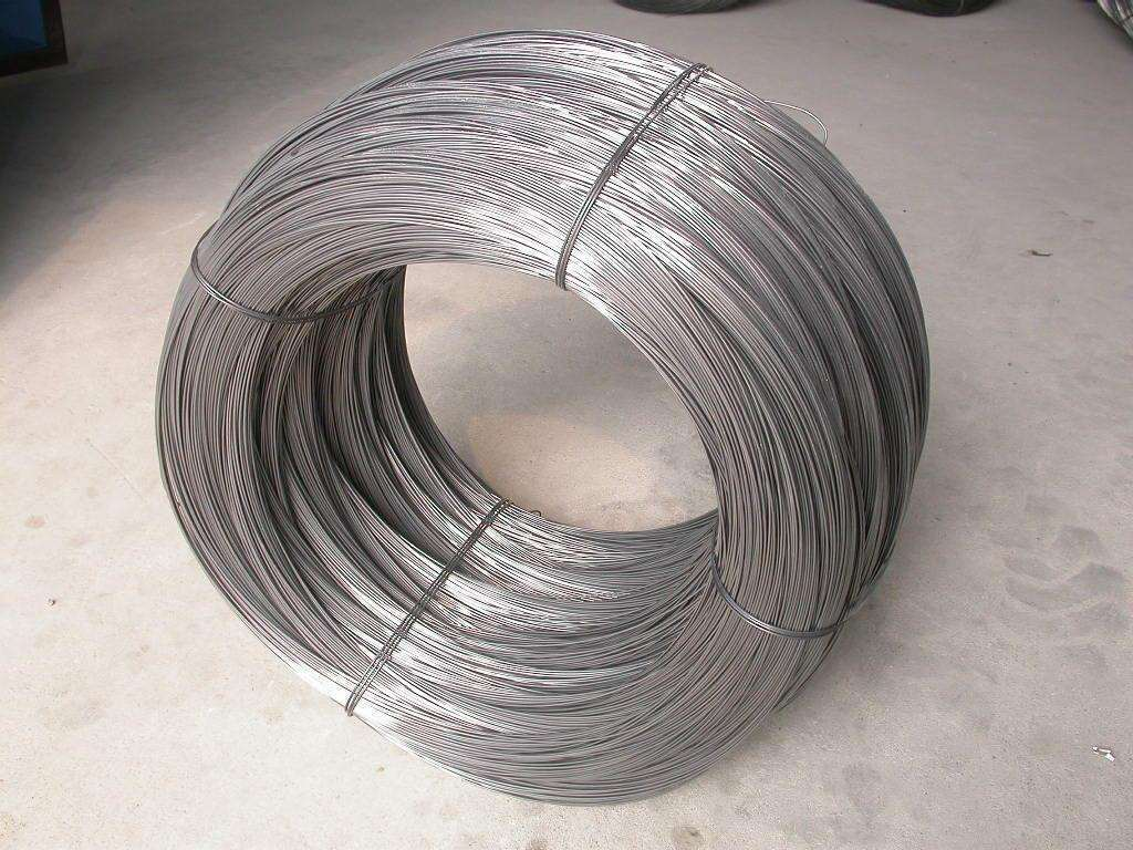 Cold Drawn Carbon Spring Steel Wire