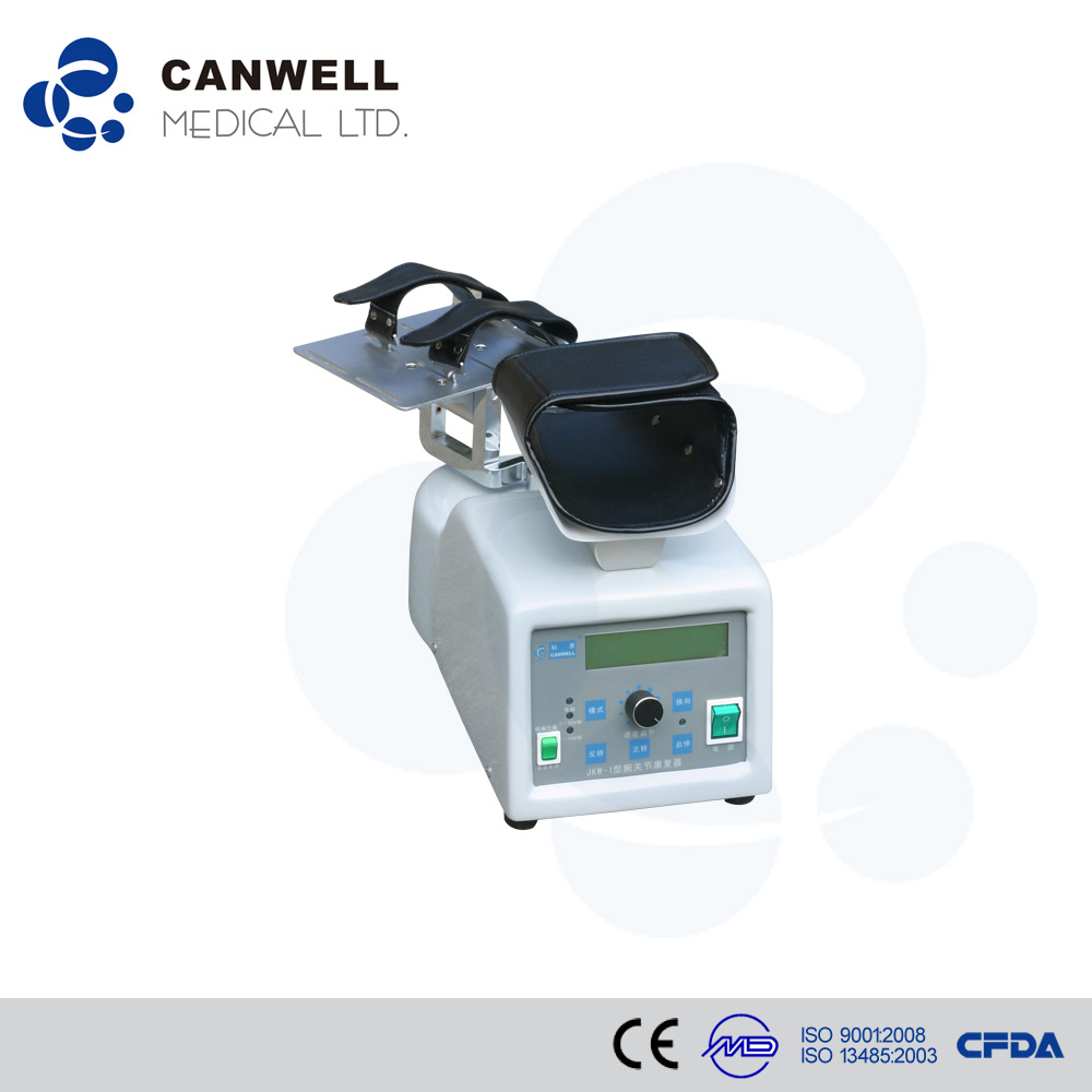 Canwell Wrist Recovery Joint Recovery Cpm Machine, Joint Rehabilitation