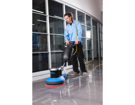 Commercial Floor Cleaner Stone Polisher (C-18X)