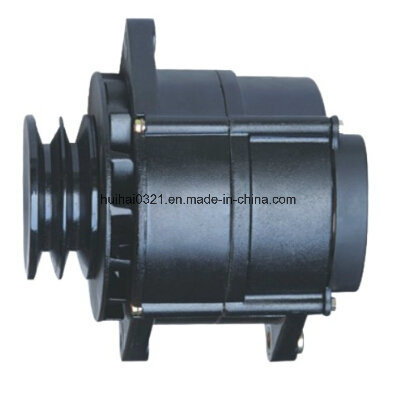 Auto Alternator for Heavy Duty Truck, 24V 75A