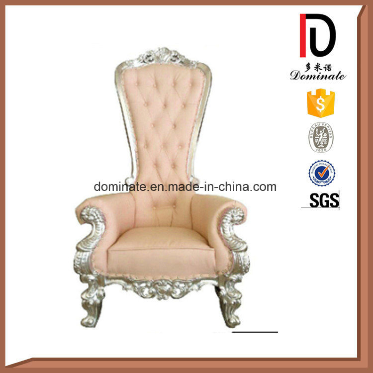 Good Selling Luxury High Back Decorating Chair