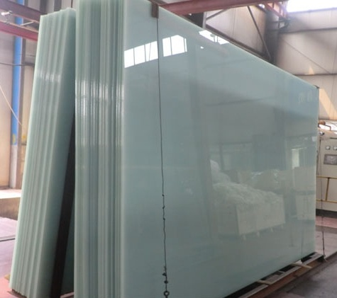 552, 662, 664, Big Size Opaque Laminated Sandwich Glass