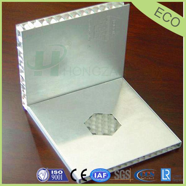 Aluminum Honeycomb Panel for Wall Cladding Sandwich Panel