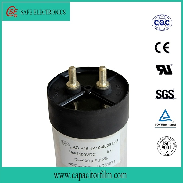 Photovoltaic Wind Power Power Electronics Capacitor
