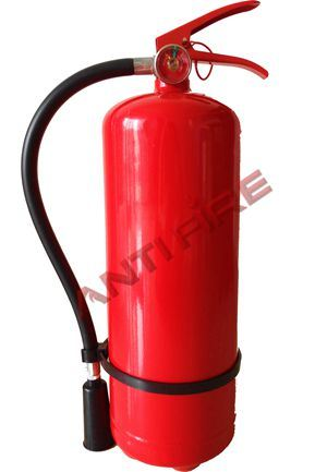 ISO Standard, Dry Powder Fire Extinguisher