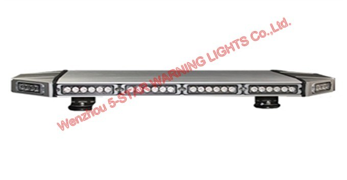Black Case 10-30V LED Lightbar/ Light Bars