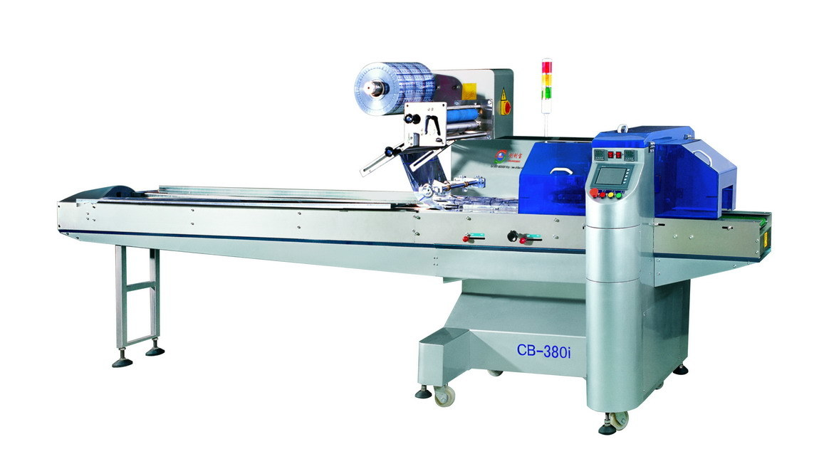 Packaging Machine/Large Size or Middle Size of Food and Goods Packaging Machine (CB-380I)