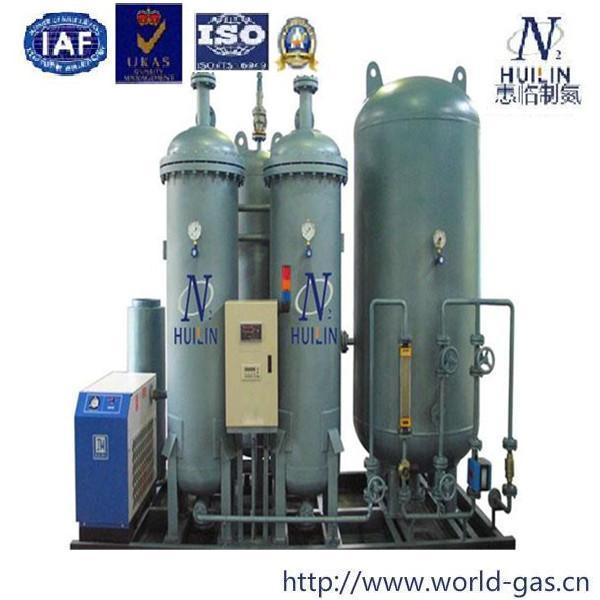 Nitrogen Energy Saving Gas Generator (STM49-150)