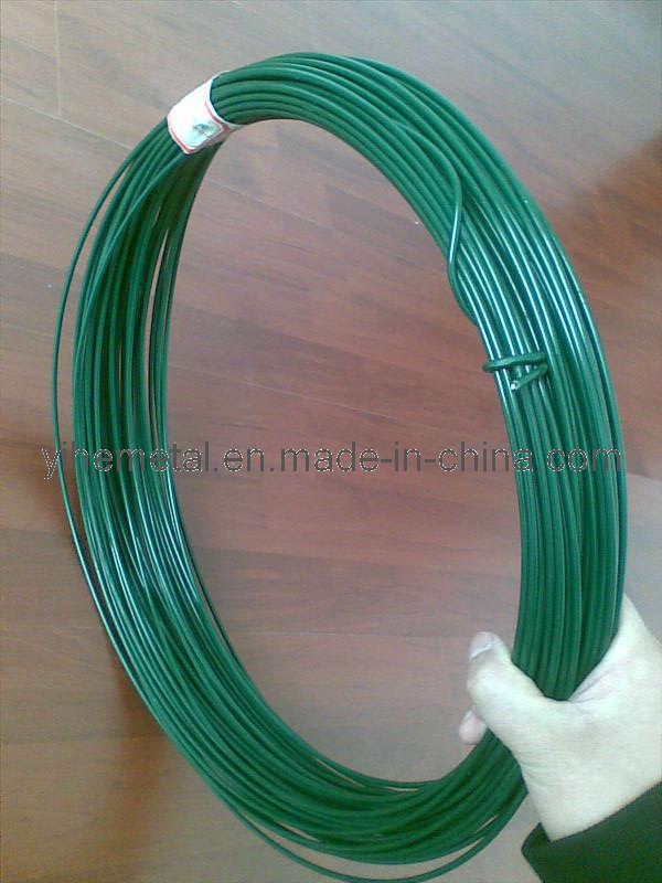 China Pvc Coated Wire China Pvc Coated Wire Pvc