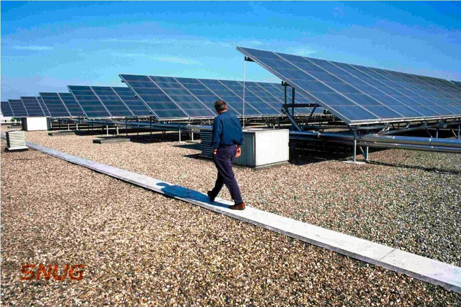 Solar Panel for House