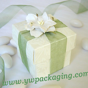 Wedding Gift Boxes WB012