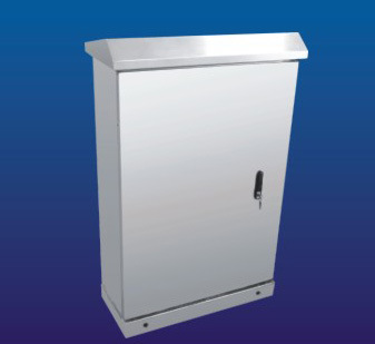 China stainless steel outdoor electrical cabinet a glt - Outdoor electrical enclosures cabinets ...