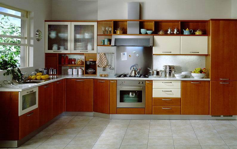China wood veneer kitchen cabinet torrens china for Veneer for kitchen cabinets