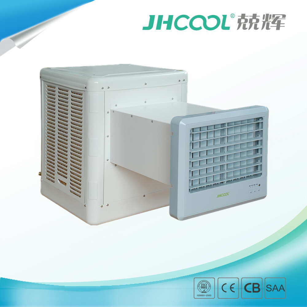 Water-Cooled Air Conditioning (JH03LM-13S7)