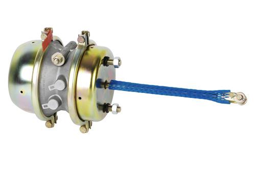 China spring brake chamber air t