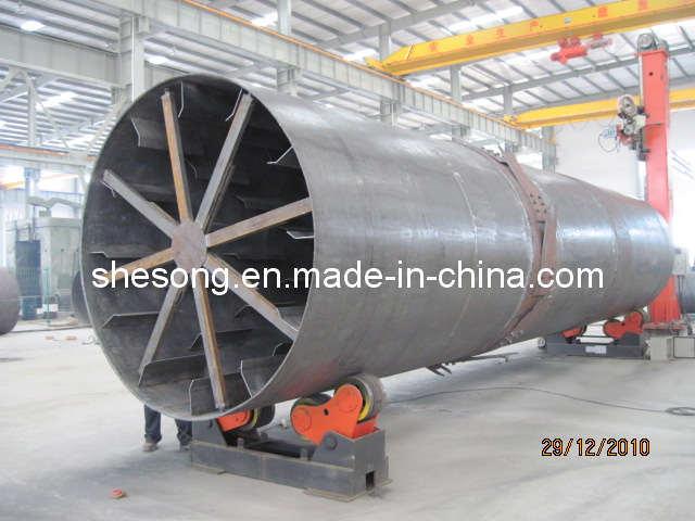 China Rotary Dryer Drying Machine Coal Dryer Sand Dryer