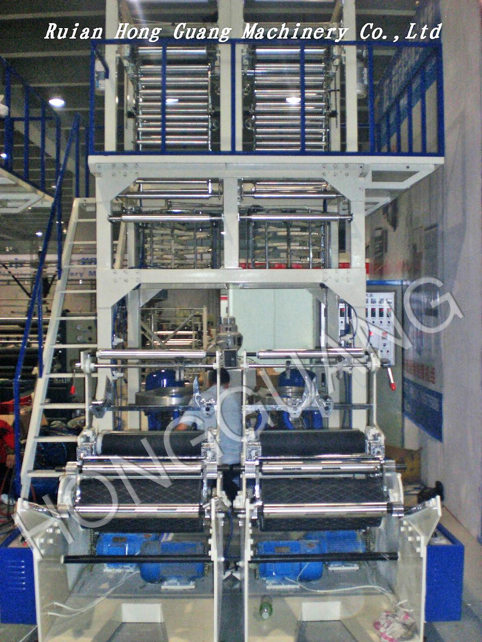 PE Plastic Blowing Film Gravure Printing Unit (SD45-55CY-B2)