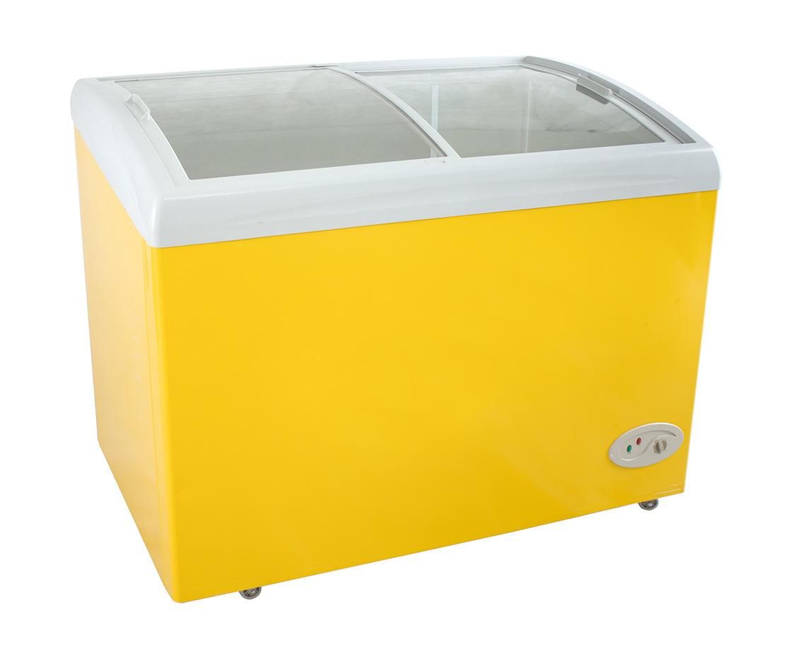 SD/Sc-255 Ice Cream Display Freezer
