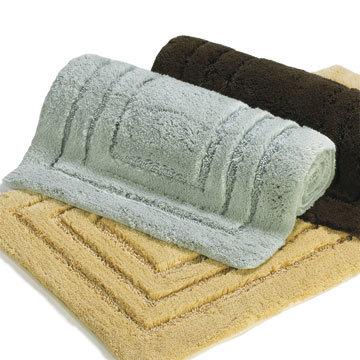 china 100 cotton terry bath mat 007 china 100 cotton bath mat bath mat. Black Bedroom Furniture Sets. Home Design Ideas
