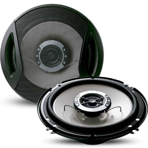 "6.5"" 2-Way Car Speaker (TS-1641)"