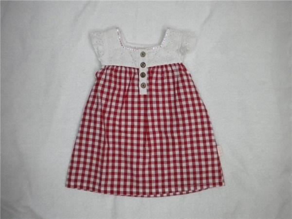 Cute Girls Dress/Kids Clothing
