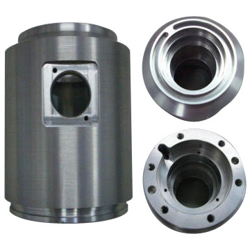 CNC Lathe Turning Parts Machining Parts