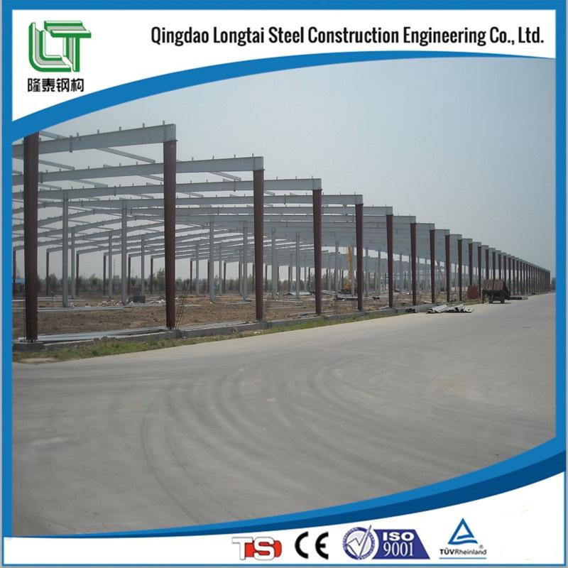 Certified Light Steel Building