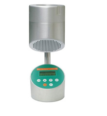 Biological Air Sampler for Cleanroom Use