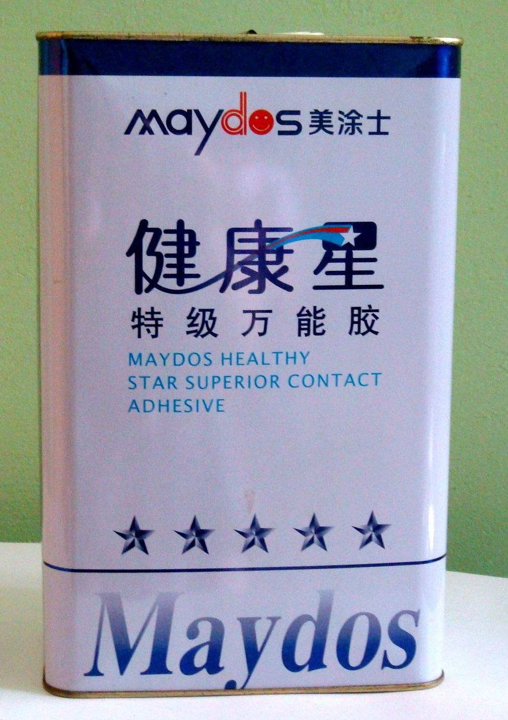Profession Since 1995-Maydos Maydos Grafted Chloroprene Rubber Adhesive