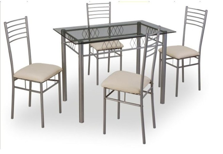 china metal dining room furniture byd dt 514 china metal dining