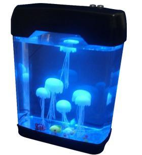 Jelly Fish Tank on Jellyfish Aquarium   China Electronic Jellyfish Robotic Jellyfish