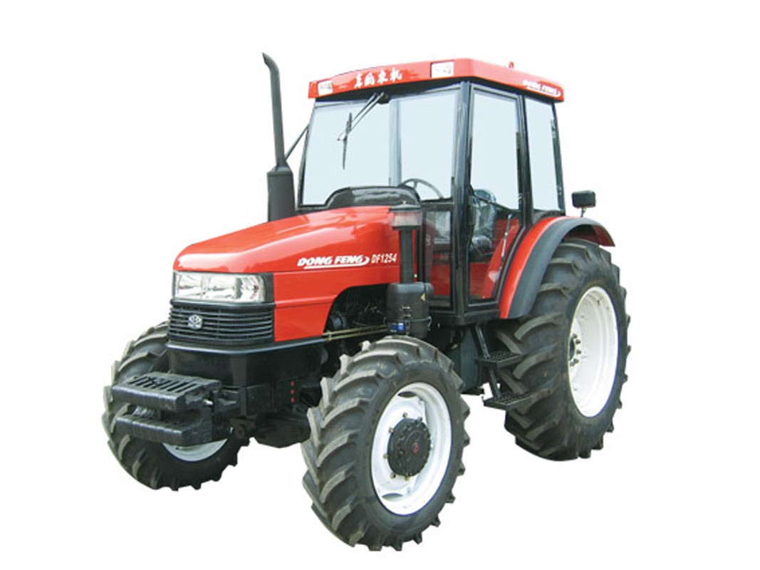 Uses Of Four Wheel Tractor : China four wheel tractor df