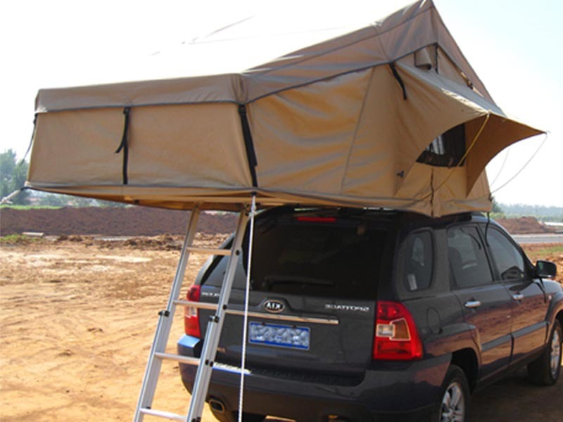 Best Car Top Tent : China wd outdoor adventure car roof top tent