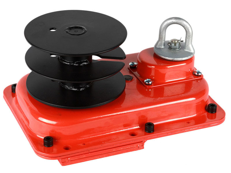 Heavy-Duty Ceiling Winch (H-50WT) 5000lb