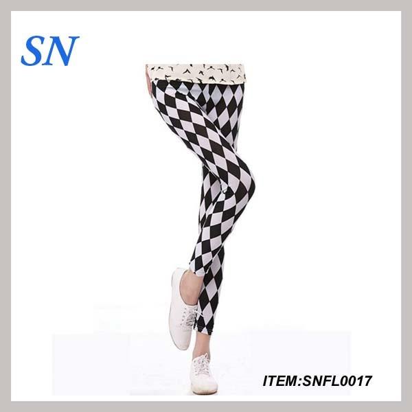 New Elegant Leggings, Leggings for Women (SNFL0017)